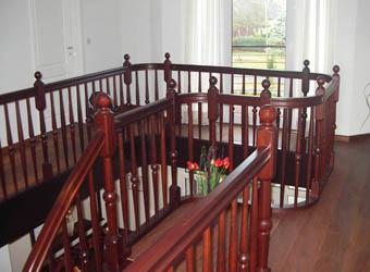 Die Anforderungen An Die Qualität Einer Treppe Sind Vielseitig.