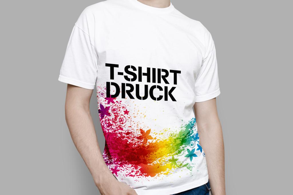 check out 0af2d 7f16b T-Shirt Druck   creativeXpress Werbeservice GbR, Wipperfürth