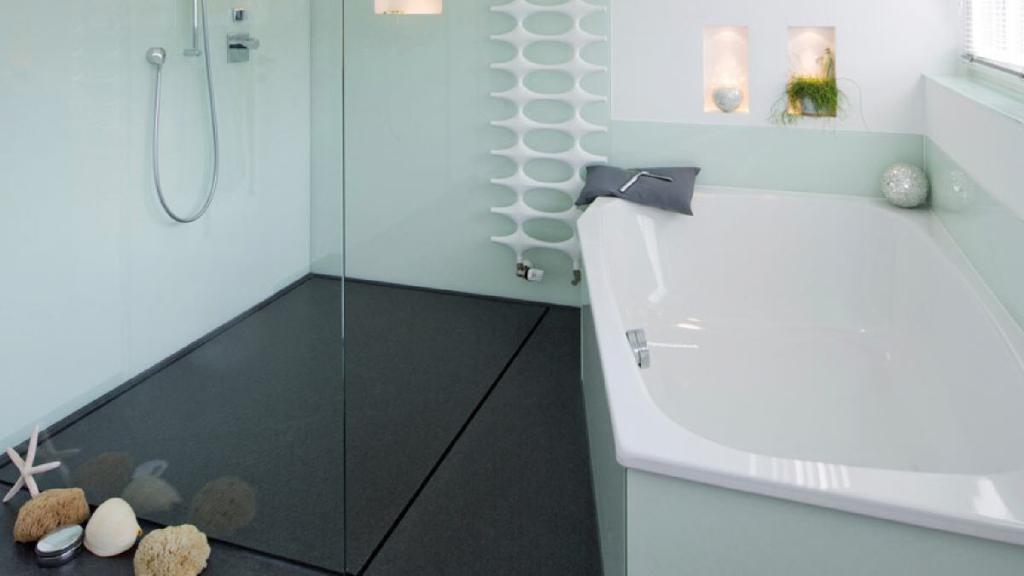 Gut bekannt Bodengleiche Duschen | Klaus Klein GmbH - Klein Design Bad CR92