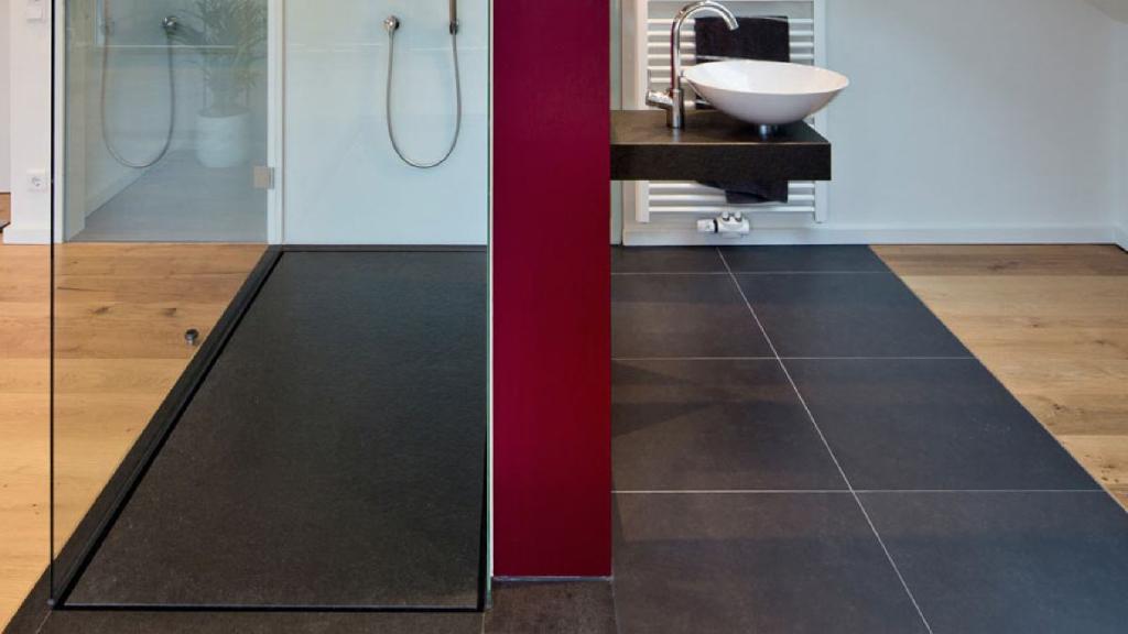 Bekannt Bodengleiche Duschen | Klaus Klein GmbH - Klein Design Bad ZB53