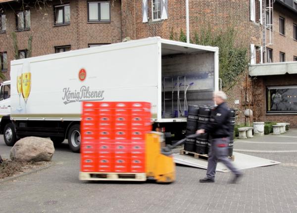 Service | Getränke Robers GmbH